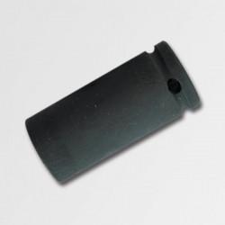 """22mm průmyslová hlavice prodloužená 1/2"""" HONITON"""