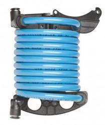 Spirálová hadice pro balancér 8/10mm 1,6m 2106050