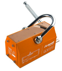 Permanentní magnet zvedací UNICRAFT PLM 601 nosnost 600kg