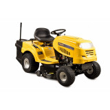 RIWALL PRO RLT 92 T traktor s zadním výhozem
