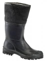 Zimní gumofilcová holeòová obuv BRUNO