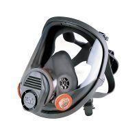 Ochranná maska 3M 6800 střední