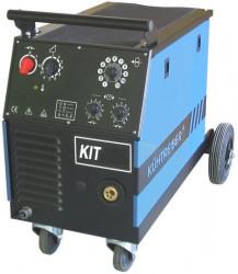 Svářečka KIT 205 Standard 4kl., RV, hořák