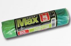 Pytel 60x80cm zatahovací 10ks PA076