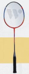 Badmintonová raketa WISH CARBON 773, 100-105g