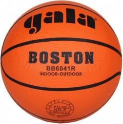 Míč basket GALA BOSTON BB6041R vel. 6