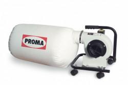 PROMA OPM-150 odsavač prachu + DÁRKY