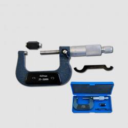 Mikrometr 25-50mm XTline
