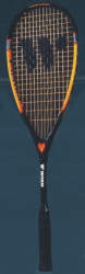 Squash raketa WISH CARBON 9911 + pouzdro VÝPRODEJ
