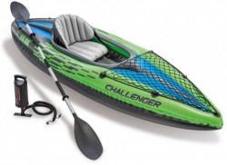 CHALLANGER K1 nafukovací člun / kajak pro 1 osobu