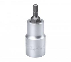"5mm imbusová hlavice 1/2"" FORTUM"