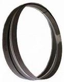 1630 x 13 mm BI-Metal pilový pás na kov