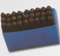 Razníky písmena 6mm