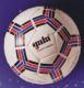 Futsalový míč GALA Champion BF 4123 S vel. 4