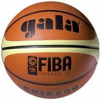 Míč basket GALA CHICAGO BB7011S vel. 7
