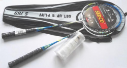 Badminton set SUPER 769