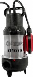 ELPUMPS BT 4877 K Kalové èerpadlo do septikù 900W 18000 l/h + rukavice