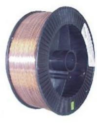 Svářecí drát 0,8 mm 5kg