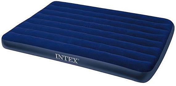INTEX 68759 Nafukovací matrace QUEEN 203x152cm pro dvě osoby