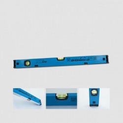 XTline vodováha 1000mm 2libely s magnetem XT139100