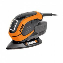 WORX WX648 Multibruska vibrační 65W