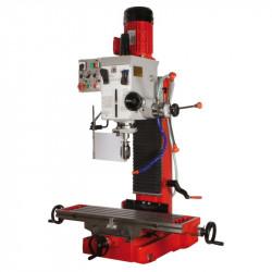HOLZMANN ZX 7050 frézka Morse 4, posuv 540x170mm