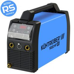 KITin 1900 HF RS svářecí invertor TIG Kühtreiber