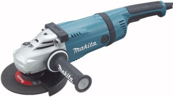 MAKITA GA7040RF01 bruska úhlová 180mm 2600W