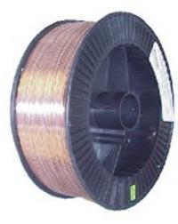 Svářecí drát 0,6 mm 5kg