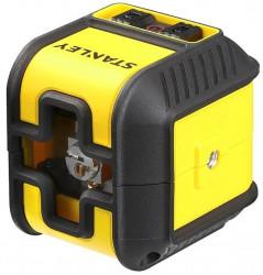 Laser křížový Cubix RED STANLEY STHT77498-1