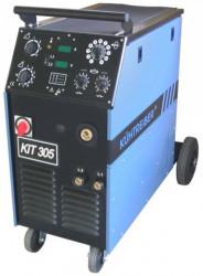KIT 305 Standard SET Svářečka CO2 + 4m hořák, kukla, ventil