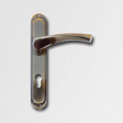 Kování Etna K90 patyna dozický klíč