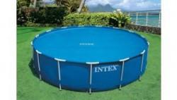 Plachta bazénová SOLAR 305