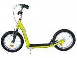 Kolobìžka SEDCO Sport BMX1-GL1616A žlutá - ROZBALENO