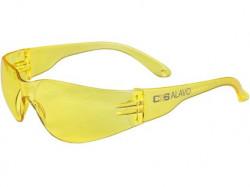 Brýle CXS-OPSIS ALAVO, žluté