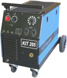 Svářečka KIT 205 Standard 2-kladka