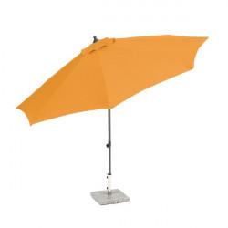 VENICE slunečník 2.7m oranžový MYA-010-orange