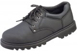 Pracovní obuv LOVEL polobotka èerná vel. 39 VÝPRODEJ