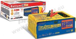 GYS BATIUM 15/12 nabíjeèka + SOS program
