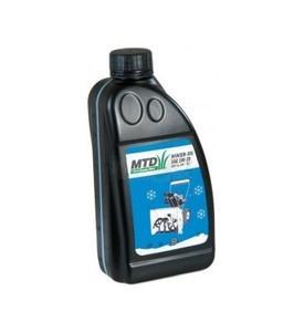MTD Special Winter motorový olej pro sněhové frézy 4takt, 1l, SAE 5W-30 HD