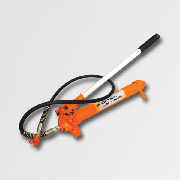 Hydraulická ruční pumpa 10 tun PO001