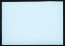 Ochranná folie vnější pro kuklu PROTECO P800E-C, P800E-F 98x123mm