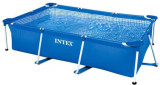 Bazén 260x160x65cm Rectangular s konstrukcí