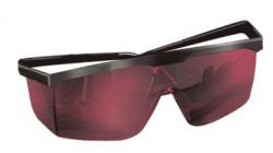 Brýle pro zýraznění paprsku laseru červené STANLEY 1-77-171