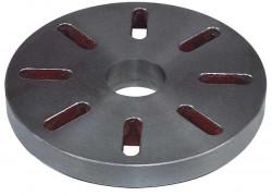 Lícní deska pr. 240 mm pro soustruh TU 2506 OPTIMUM