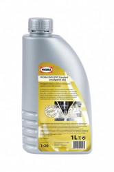 Chladící emulze pro øezání, obrábìní, emulgaèní olej 1litr