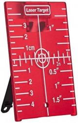 Odrazový terč pro laser červený STANLEY STANLEY 1-77-170