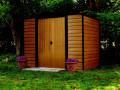 WOODRIDGE 86 zahradní domek 253x181cm