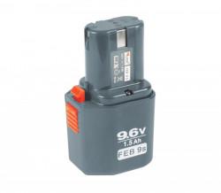Baterie akumulátorová 9,6V pro EXTOL 8891103