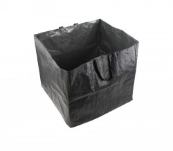 Koš na listí a zahradní odpad 60x60x55cm EXTOL 92902